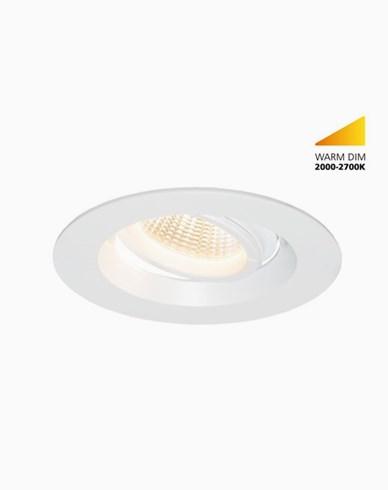 MAXEL - ATRIX ställbar kit warm dim 7W [350mA,18,8V]