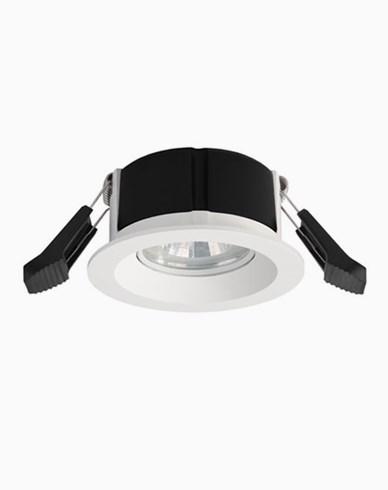 MAXEL - Downlight LED Hybrid 6W /927 Ø68 [350mA, 18V] vit