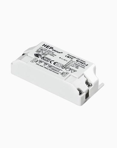 MAXEL LED driftdon Triac 10W 350mA (17-29V)