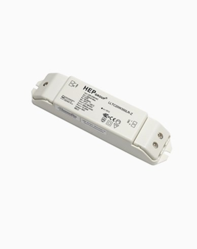 MAXEL LED driftdon Triac 20W 350mA (17-29V)