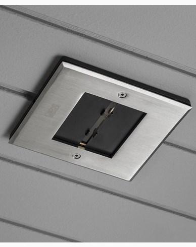 Konstsmide Innebygd takspot LED 5W
