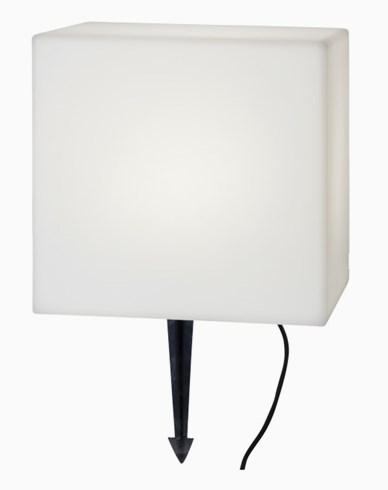 Star Trading Gardenlight firkantet liten E27 IP65
