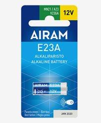 AIRAM Alkaliskt batteri E23A 12V