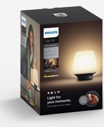 Philips Hue Wellness table lamp black 1x9.5W 231