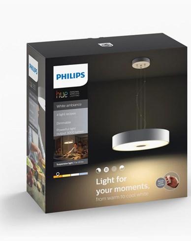 Philips Hue Fair pendant white 1x39W 24V