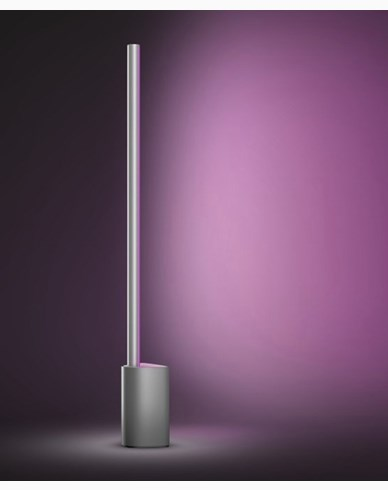 Philips Hue SIGNE bordlampe 14W White Ambiance Color