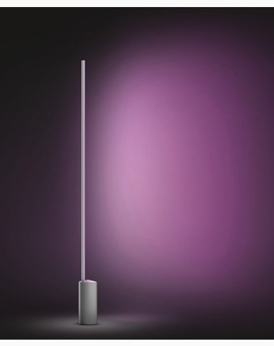Philips Hue SIGNE golvlampa 32W White Ambiance Color