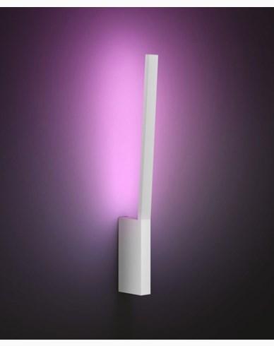 Philips Hue LIANE Vägglampa Vit 20W White Ambiance Color