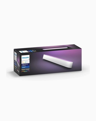 Philips Hue PLAY Vit Extension. White Ambiance Color