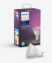 Philips Hue White and Color GU10-ledpære
