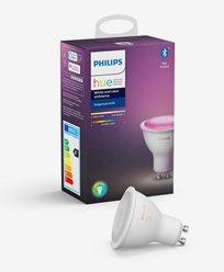 Philips Hue White and Color GU10-ledpære