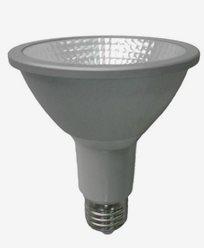 Narva PAR30 LED, 10W (60W), 2700 Kelvin, Dimbar.