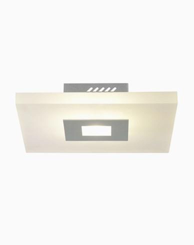 TEXA Ante, LED Plafond fyrkantig 26X26cm
