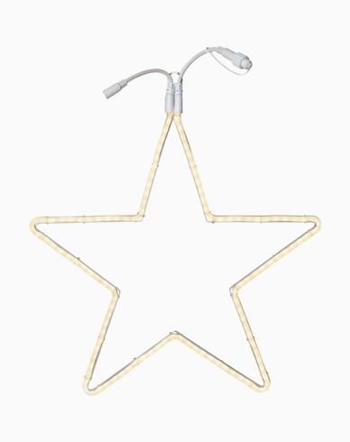 Star Trading stjerne ekstra til System LED. 55cm