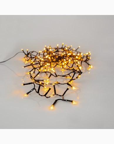 Star Trading Ljusslinga Serie LED Golden Warm White. 3,5m