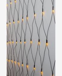 Star Trading Ljusnät Serie LED Golden Warm White. 3x3m