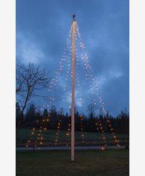 Star Trading Flaggstångsbelysning Serie LED