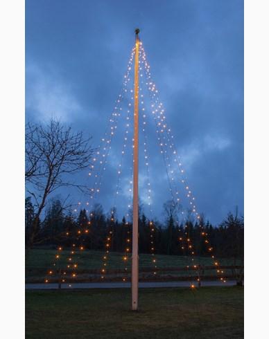 Star Trading Flaggstangsbelysning Serie LED