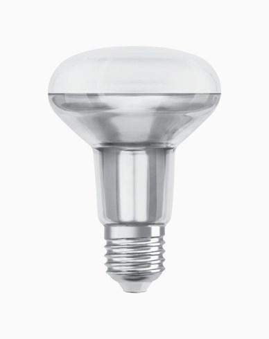 Osram LED-pære R80 E27 60° 4W/827 (32W)