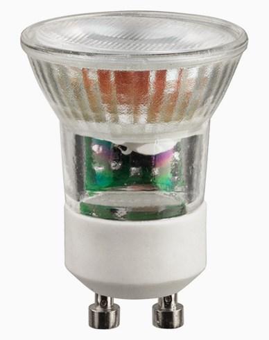 Unison LED Mini GU10 MR11 3W / 2700 250lm kan dimmes