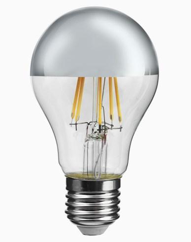 Unison LED toppförspeglad normal E27 6W/2700 550lm Dimbar