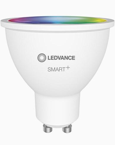 Ledvance Smart+ ZigBee PAR16 Dim 5W Multicolor. GU10
