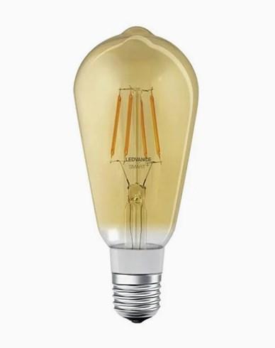 Ledvance Smart+ Bluetooth Edison Amber Dim 6W/825. E27
