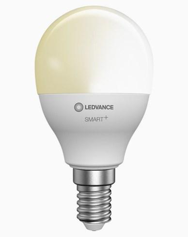 Ledvance Smart+ ZigBee Klotlampa Dim Varmvit 5W/827. E14