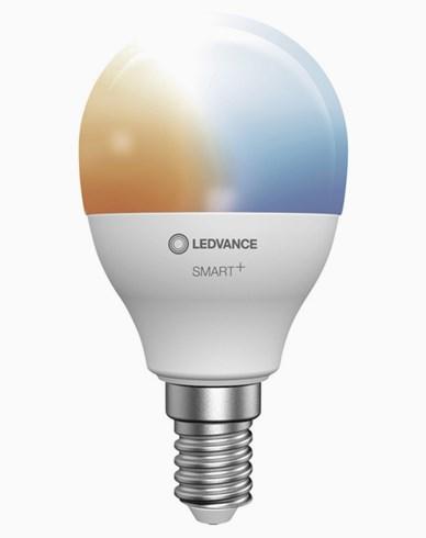 Ledvance Smart+ ZigBee Klotlampa Dim 5W/2700-6500K. E14