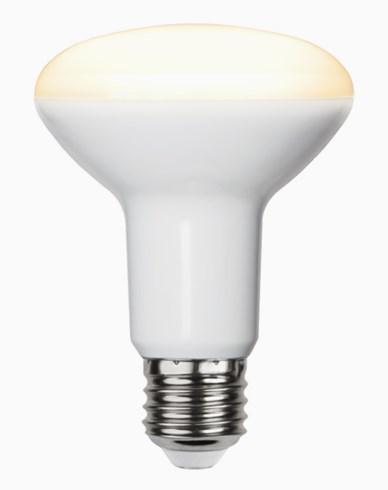 Star Trading Illumination R80 LED Opal E27 9,5W (60W)
