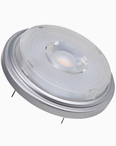 OSRAM LED AR111 50 GLOW DIM 40° 7.3W/927