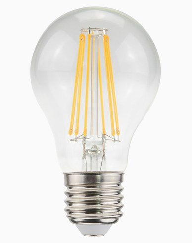 Airam Filament LED normallampa 7,5W Dim