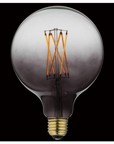 Danlamp LEDpære Mega Edison GREY 2,5W/2200K