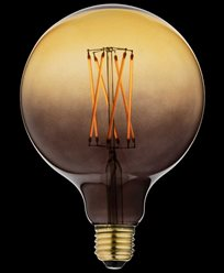 Danlamp LEDlampa Mega Edison SUNRISE 2,5W/2200K