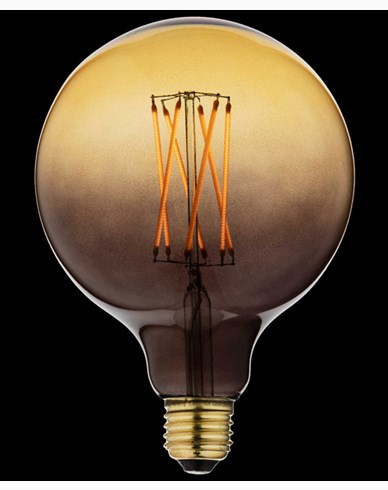 Danlamp LEDpære Mega Edison SUNRISE 2,5W/2200K
