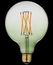 Danlamp LEDlampa Mega Edison GREEN 2,5W/2200K