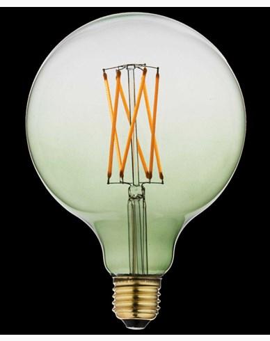 Danlamp LEDpære Mega Edison GREEN 2,5W/2200K