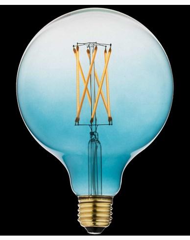Danlamp LEDpære Mega Edison BLUE 2,5W/2200K