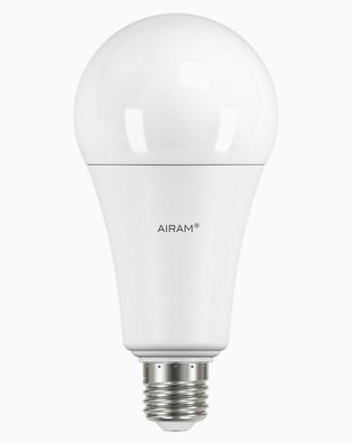 Airam LEDpære A67 21W/827 E27 SUPER DIM