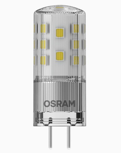 Osram LED-lampa GY6.35 stift 3,3W/827 (35W)