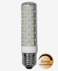Star Trading LED-pære E27 High Lumen, 10,5W (88W)