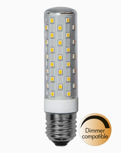 Star Trading LED-lampa E27 High Lumen, 10,5W (88W)