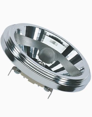 Osram HALOSPOT 111 ECO 60 W (90W) 12 V 24° G53. 48837 ECO FL 60