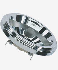 Osram HALOSPOT 111 ECO 60 W (90W) 12 V 40° G53. 48837 ECO WFL 60