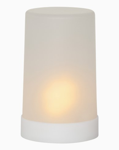 Star Trading LED Plastlys Flame Candle 14,5cm