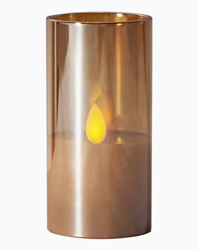 Star Trading LED Blokklys M-Twinkle 10cm