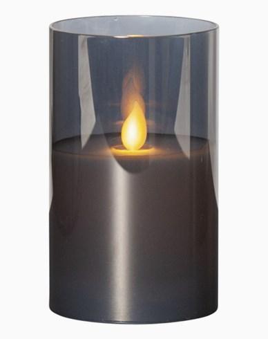 LED Blockljus M-Twinkle 12,5cm