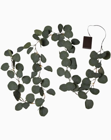 Star Trading Girland Eucalyptus