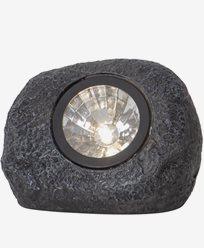 Star Trading Solcelle-spotlight Rocky