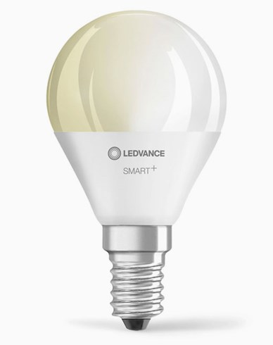 Ledvance SMART+ WiFi Krone/Illum DIM 40 E14